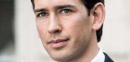 Avusturya'da seçimin galibi 31 yaşındaki Dışişleri Bakanı Sebastia Kurz