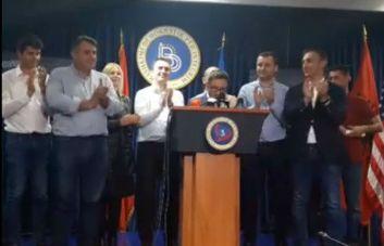 Besimi: BDI partia më e madhe shqiptare, siguron 100 mijë vota