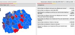 ZL2017/Në raundin e parë janë zgjedhur kryetarë në 45 komuna, raund të dytë në 35