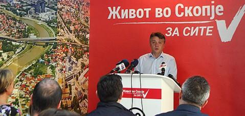 Shilegov fitoi në raundin e parë