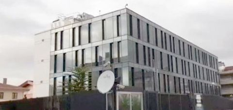 Zaman's Ankara office given to Erdoğan media group without any tender