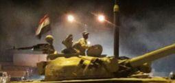 Irak, Kerkük'e operasyon başlattı