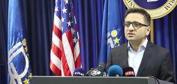 Besimi: BDİ Makedonya'nın en büyük Arnavut partisi olduğunu kanıtladı