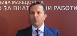 Spasovski: Oy verme işlemi sorunsuz gerçekleşti..