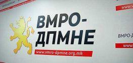 VMRO-DPMNE'nin reformcu kanadı seçim sonuçlarına tepkili..