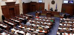 Parliament composition to change after local elections