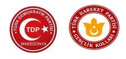 Türk partileri çeşitli yerlerde Belediye Meclisleri'ne girdiler