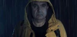 Netflix dizisi Stranger Things'te Sadettin Teksoy sürprizi