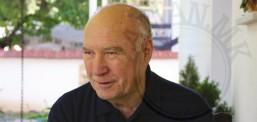 Stoyan Andov: İsim sorunu anayasa değiştirilmeden çözülmeli..
