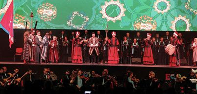 """Turkish musical """"Legend of the Bird Simurg"""" to be performed in Skopje"""