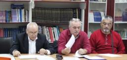 Makedonya'da ilk kez çok etnikli kültür derneği açıldı..