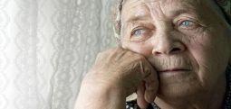 Yaşlıların kâbusu, romatizma, kalp, şeker değil; Depresyon