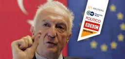 AB: Gülen hareketini terör örgütü olarak görmüyoruz (BBC)