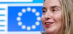 Mogherini: It is in EU's interest to let the Balkans into its family