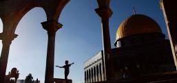 Kudüs'ün gözyaşları
