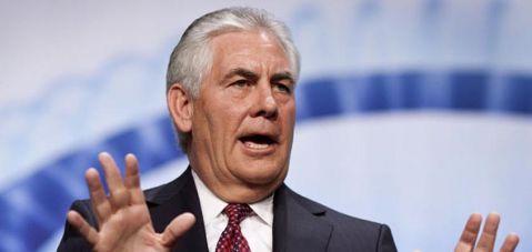 Tilerson: SHBA-ja është e gatshme të fillojë negociata me Korenë e Veriut pa parakushte