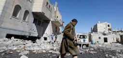 Suudi Arabistan Yemen'i vurdu: 51 ölü, 90 yaralı
