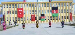 Turkish teachers linked to Gülen movement detained in Afghanistan