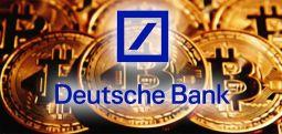 Alman Deutsche Bank'tan dikkat çeken Bitcoin öngörüsü!