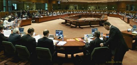 Samit dyditor i liderëve të BE-së në Bruksel
