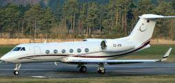 El konulan özel uçakları AKP'liler yağmalamış