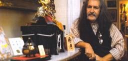 Barış Manço'nun 75. doğum günü