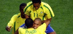 Futbolun muhteşem üçlüleri