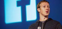 Zuckerberg açıkladı: Facebook büyük bir değişime gidiyor