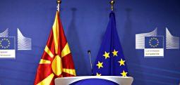 Makedonya'nın 2018 yılından beklentisi büyük..