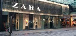 İspanyol giyim markası ZARA Türkiye'den çıkma kararı aldı; tüm mağazalarını kapatıyor