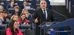Borissov para PE-së: E patë dje, një plumb në Kosovë dhe situata në Ballkan ndryshon radikalisht