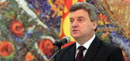 LAJM I FUNDIT: Ivanov nuk e nënshkruan Ligjin për Gjuhët (VIDEO)