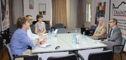 Në tre shkolla të Gostivarit do të zbatohet 'Koncepti për Arsim Ndërkulturor'