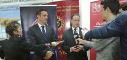 Infrastruktura pengesë kryesore për bashkëpunim më të madh afarist me Shqipërinë