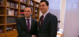 Basha-Osmani: Ligji për gjuhën shqipe, shenjë e emancipimit të politikës