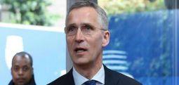 Stoltenberg: Anëtarësimi në NATO, pas zgjidhjes së çështjes së emrit