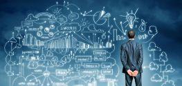 ANALİZ: Yerli şirketler inovasyona yeterli ilgiyi göstermiyor..
