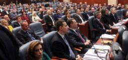 ANALİZ: Önerge yoğunluğundan dolayı diller yasası Meclis'te görüşülemiyor..