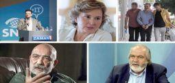 Altan kardeşler ve Ilıcak dahil 6 gazeteciye ağırlaştırılmış müebbet hapis