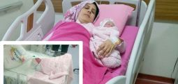 Adres bu sefer Şanlıurfa: Polis yeni doğum yapmış anne ve bebeğine gözaltı yapacak