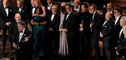 En İyi Film Oscar'ı, The Shape of Water'ın