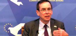 VİDEO | ABD Büyükelçisi, Savcılar Meclisi'nin aldığı kararları eleştirdi