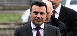 Başbakan Zaev: Yunan anayasasına da bakalım..