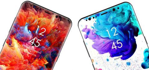 Samsung Galaxy S10'da 3 boyutlu kamera kullanmayı planlıyor