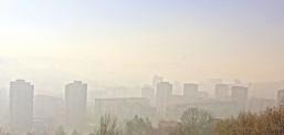 Balkanlar hava ki̇rli̇li̇ği̇nde dünya li̇deri̇..