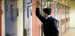 Avrupa hapishaneleri tıklım tıklım, en fazla artış Türkiye'de