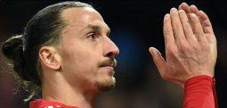 Manchester United'dan ayrılan Zlatan Ibrahimovic 19 milyon Euro kaybetti