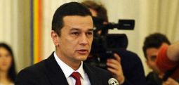 Romanian lawmakers oust PM Grindeanu in no-confidence vote