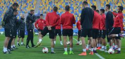 Macedonia to face Spain in U21 Euro opening match