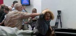Sekerinska attacker pleads guilty in court
